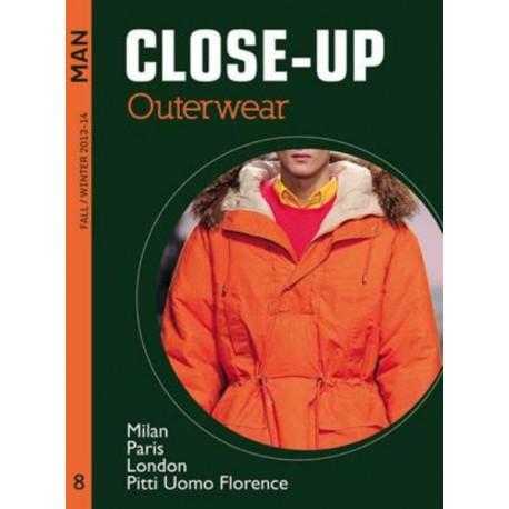 Close-Up Men Outerwear no. 8 A/W 2013/2014