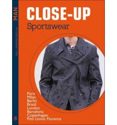 Close-Up Men Sportswear no. 8 A/W 2013/2014 Miglior Prezzo