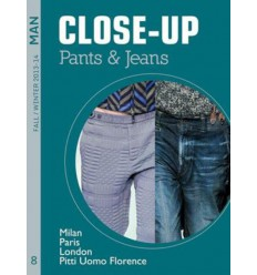 Close-Up Men Pants & Jeans no. 8 A/W 2013/2014