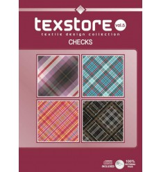 TEXSTORE VOL. 5 Shop Online