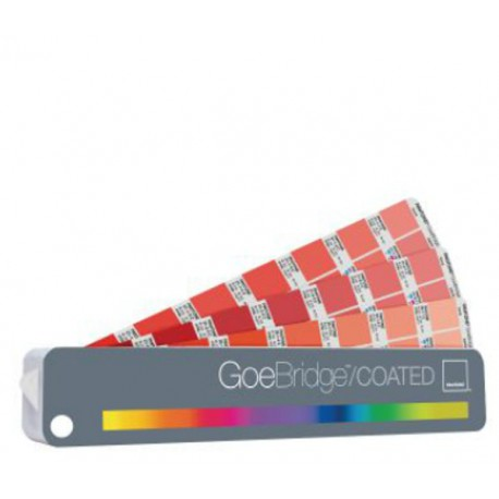 PANTONE GOEBRIDGE COATED
