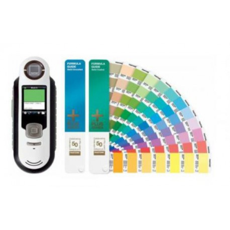 PANTONE CAPSURE & FORMULA GUIDE BUNDLE Shop Online