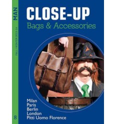 Close-Up Men Bags & Accessories no. 8 Miglior Prezzo