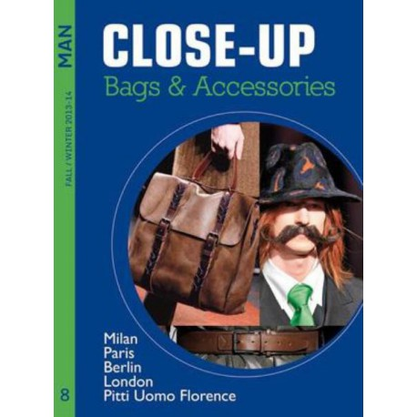 Close-Up Men Bags & Accessories no. 8 Shop Online