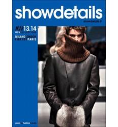 Show Details Man no. 13