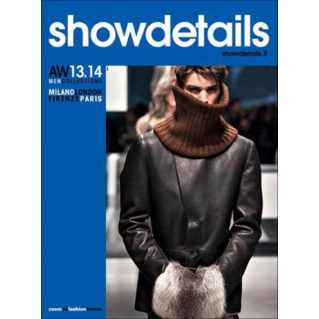 Show Details Man no. 13 Shop Online