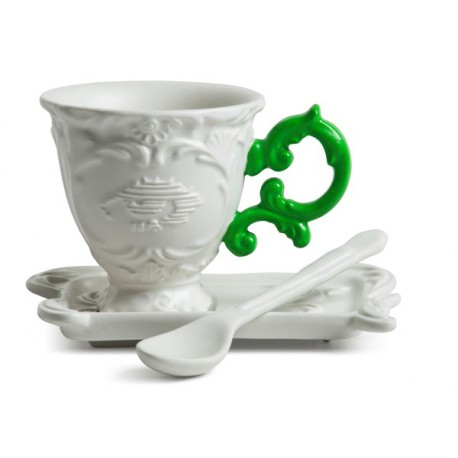 SELETTI I - COFFEE SET Shop Online
