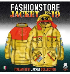 FASHION STORE JACKET VOL 19 Shop Online