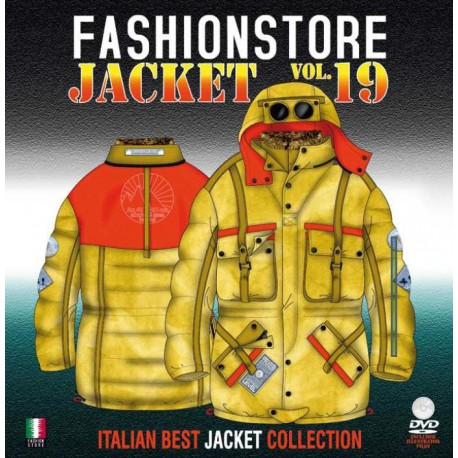 FASHION STORE JACKET VOL 19
