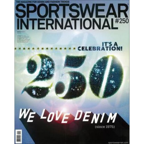 Sportswear International E no. 250