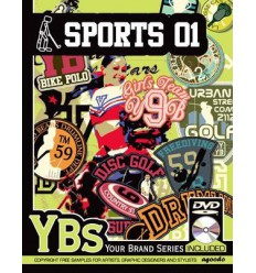 YBS SPORTS 01 INCL.DVD Shop Online