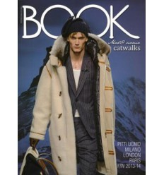Book Moda Uomo no. 32 A/W 2013/2014 Shop Online