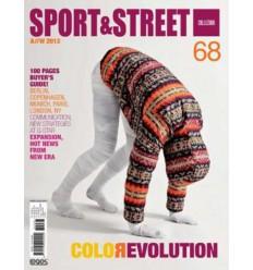 Collezioni Sport & Street no. 68 Shop Online