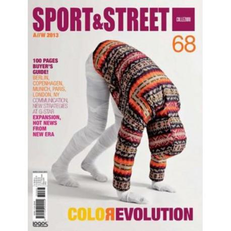 Collezioni Sport & Street no. 68