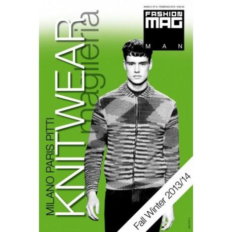 Fashion Mag Men Knitwear A-W 2013-14 Shop Online