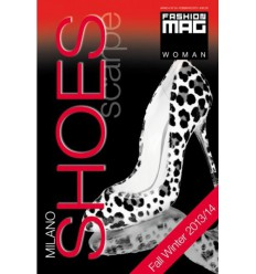 Fashion Mag Women Shoes Milano A-W 2013-14