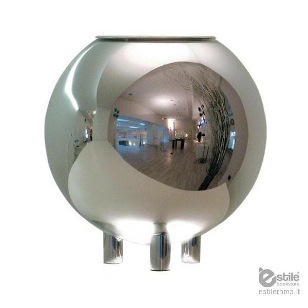 Lampada globo di luce fontana arte fontana arte for Lampada globo
