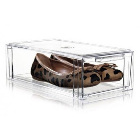 CLEAR DRAWER no. 1 - CASSETTO NOMESS COPENHAGEN