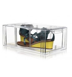 CLEAR DRAWER no. 2 - CASSETTO NOMESS COPENHAGEN