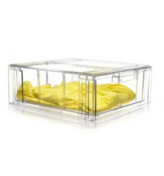 CLEAR DRAWER no. 3 - CASSETTO NOMESS COPENHAGEN