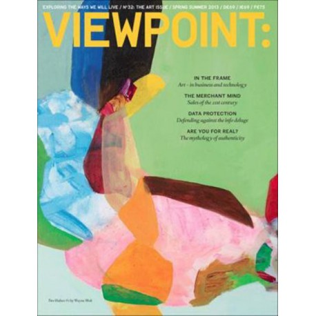 Viewpoint no. 32 Shop Online