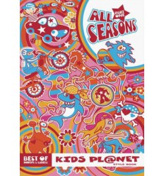 All Seasons Part One Best of Motifs & Labels Miglior Prezzo