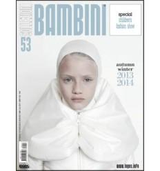 Collezioni Bambini no. 53 A/W 2013/2014