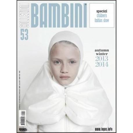 Collezioni Bambini no. 53 A/W 2013/2014 Miglior Prezzo