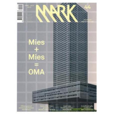 Mark no. 44