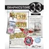 Graphicstore - Man 33 incl. DVD Miglior Prezzo