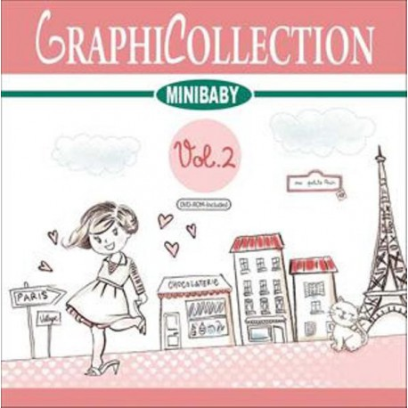 GraphiCollection Mini Baby Vol. 2 incl. DVD Shop Online