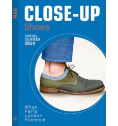 Close-Up Men Shoes no. 9 S/S 2014 Shop Online