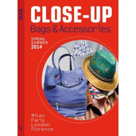 Close-Up Men Bags & Accessories no. 9