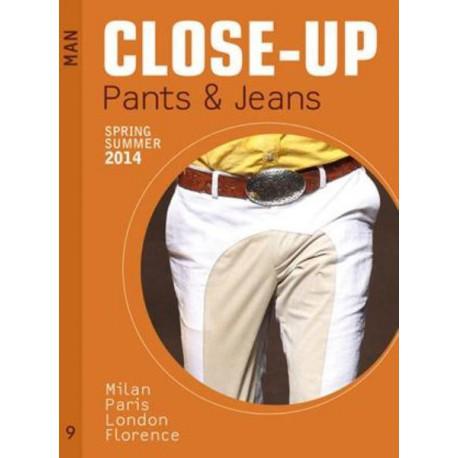 Close-Up Men Pants & Jeans no. 9 S/S 2014