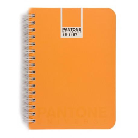 Pantone Notebook Spiral A6 Shop Online