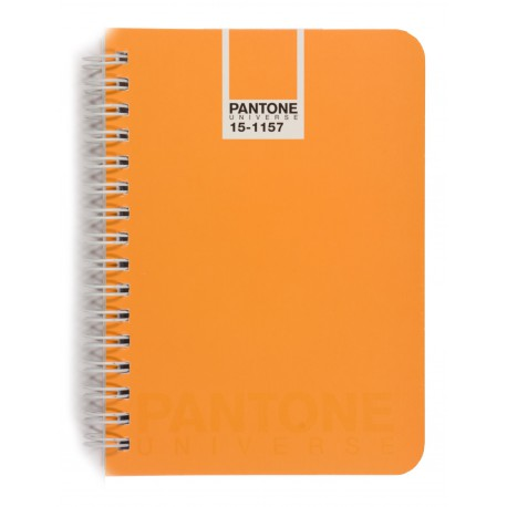Pantone Notebook Spiral A5 Shop Online