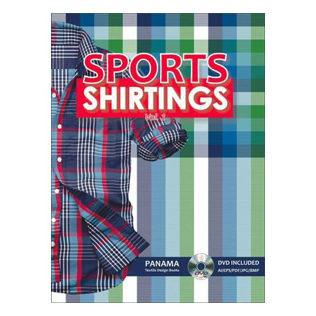 Sports Shirting Vol. 1- Incl.DVD