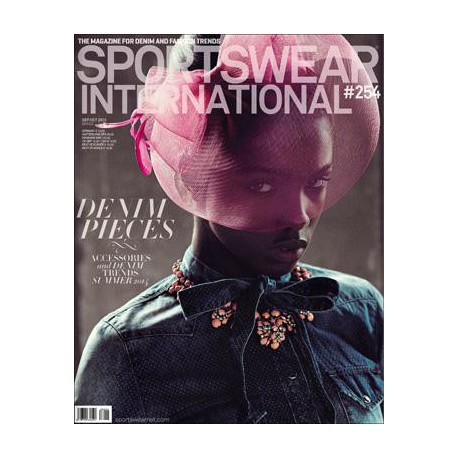 Sportswear International D n° 254