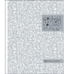 Grunge Textures Vol. 1 Incluso DVD