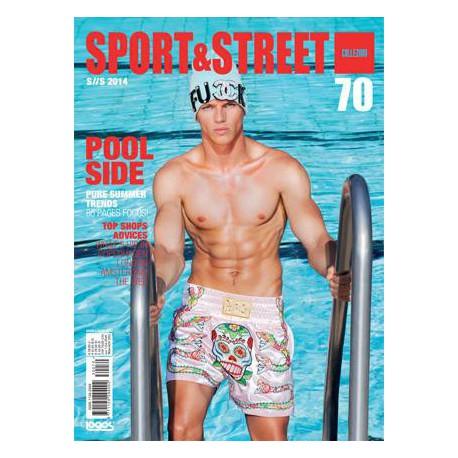 Collezioni Sport e Street n 70 S/S 2014 Miglior Prezzo