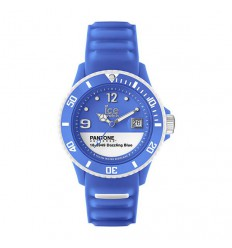 Pantone Universe Watch Dazzling Blue Shop Online