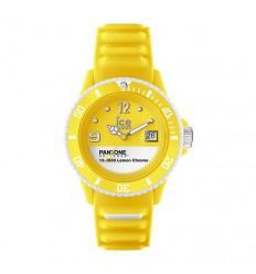 Orologio Pantone Universe Lemon Chrome