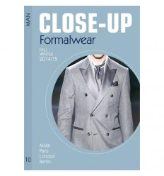 CLOSE UP MEN FORMAL WEAR N.10 - A/W 2014.15 Miglior Prezzo