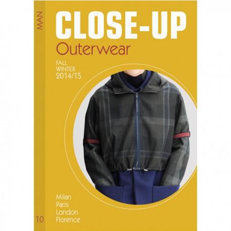 CLOSE UP MEN - OUTERWEAR N. 10 A/W 2014.15 Miglior Prezzo