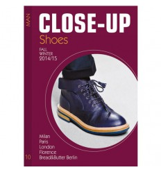 CLOSE UP MEN SHOES N.10 - A/W 2014.15 Miglior Prezzo