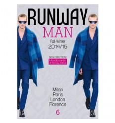 RUNWAY MAN N. 6 - A/W 2014.15 Miglior Prezzo