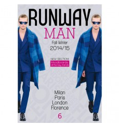 RUNWAY MAN N. 6 - A/W 2014.15 Shop Online