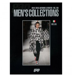 COLLECTIONS MEN MILAN A-W 2014-15 Shop Online