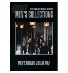COLLECTIONS MEN TREND VISUAL MAP A-W 2014-2015 Miglior Prezzo