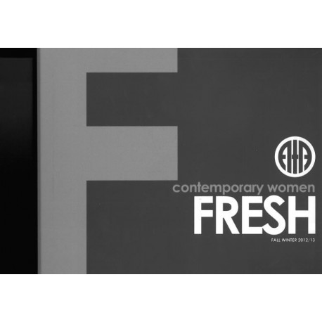 A+A FRESH A-W 2012-13 Shop Online